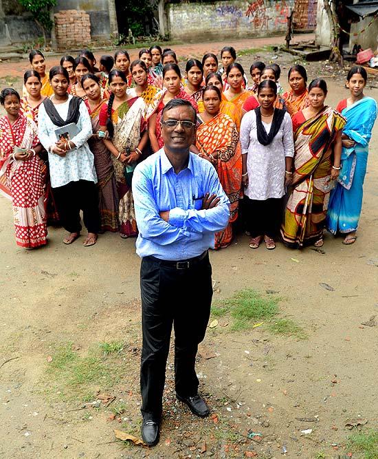 Chandra Shekhar Ghosh