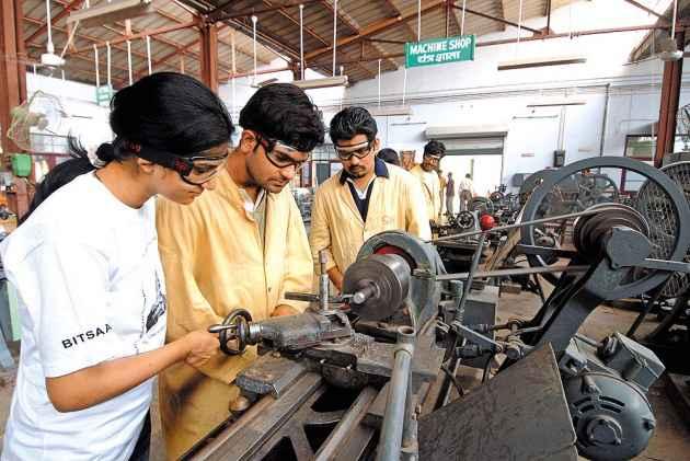 Engineering Colleges Snapshot
