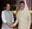 Budget 2016: Chandrababu Says AP Didn't Get Its Due