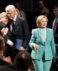 Hillary For Everest