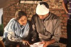 <b>Reeling change</b> stills from <i>Punjab 1984</i>