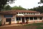<b>Sancoale</b> Ashram of the Sahaj Marg Spirituality Foundation