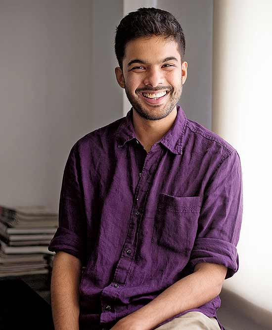 Ajay Krishnan