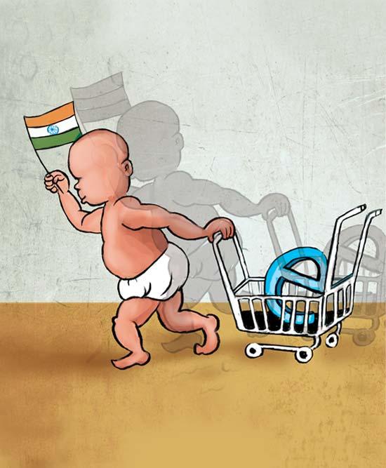 Finally, India Clicks