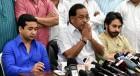 Cong Not Aggressive Enough in Maharashtra Legislature: Rane