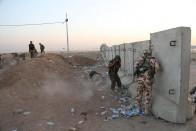 Back In Iraq