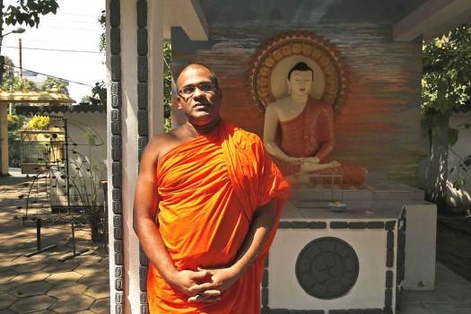 Galagoda Aththe Gnanasara