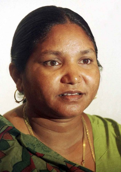 phoolan devi Today in dalit history, we commemorate a bahujan revolutionary — phoolan  devi when phoolan was in her teens, she was married off.