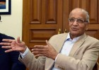 Cars Targeted for Pollution As They Represents Well Off: Bhargava
