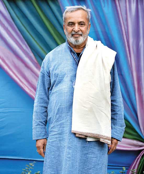 U.R. Ananthamurthy