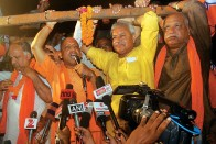RSS, VHP Were Patrons Of Abhinav Bharat
