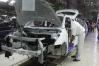 <b>At Maruti</b> India's largest FDI in manufacturing has come in the automotive sector