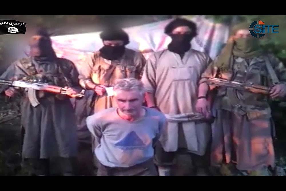 Matter of time before ISIS leader Baghdadi killed: Tillerson