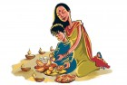 This Diwali, Eat In An Indian Light