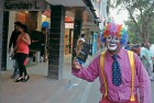 <b>Clown jewel</b> Attracting business in GK-1, Delhi