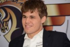 Norwegian Player Magnus Carlsen Wins Third World Chess Championship