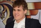 Norwegian Player Magnus Carlsen Wins Third World Chess Championship