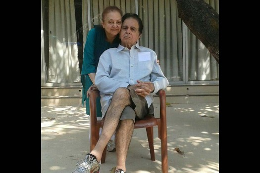 Dilip Kumar: Latest News on Dilip Kumar, Dilip Kumar ...