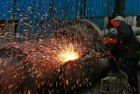 Govt Slaps Safeguard Duty on Certain Steel Imports