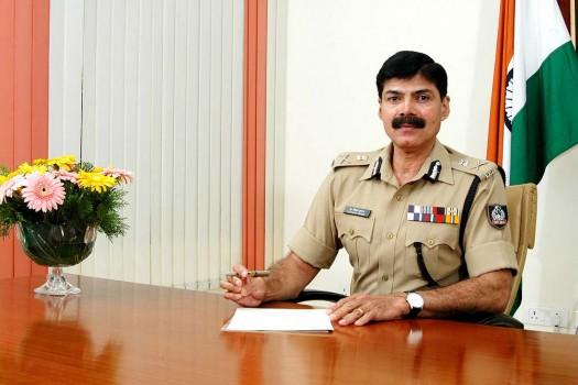 K. Vijay Kumar