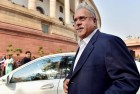 India's UK Envoy Spots Mallya at Book Launch Event
