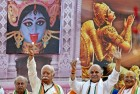 VHP Leader Calls for Unity Among Religions Against IS