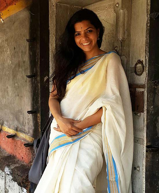 Rajshri Deshpande naked 231