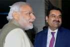 'Govt Never Imposed Penalty of Rs 200 Cr on Adani Port, SEZ'