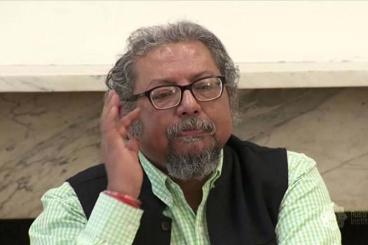 Kanchan Gupta