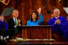 Nikki Haley Confirmed as New US Envoy to UN