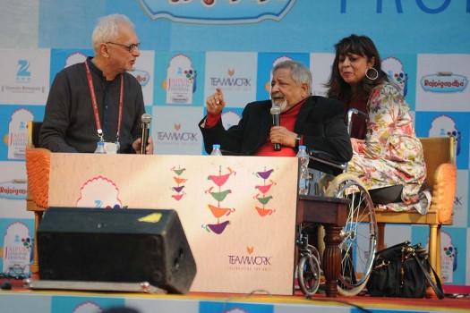 Farrukh Dhondy