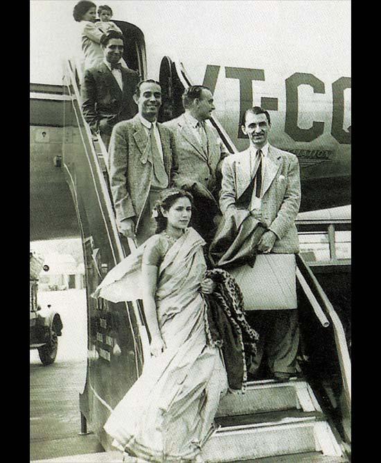 J.R.D. Tata