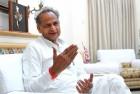 BJP Trying to Defame Gandhis in AgustaWestland Case: Gehlot
