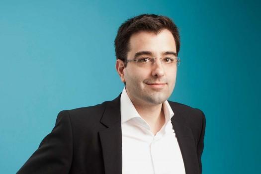 Nicolas Brusson