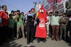 Pakistan Bans Contraceptive Advertisements on TV, Radio