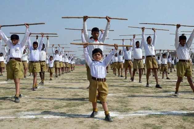 India's Looney Brigade