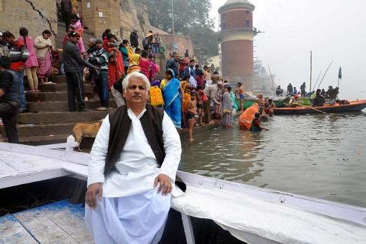 Vishwambhar Nath Mishra