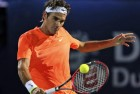 Injured Federer Withdraws From French Open