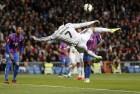 Ronaldo Hat-Trick Fires Real Madrid Into Semis