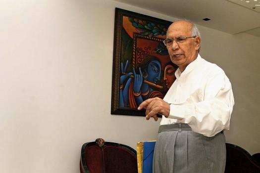 H.R. Bharadwaj