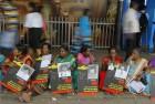 Lanka Opposition Leader Seeks Tamil Prisoners' Release