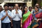 Uddhav Apologises for 'Saamana' Cartoon