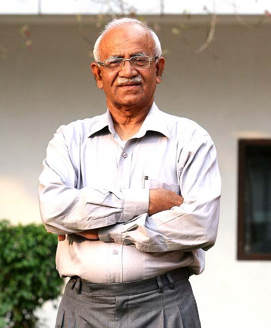 Abdul Rasheed Ansari