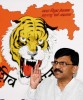 UP: Ink Attack on Sena MP Sanjay Raut By Party Worker During Rival Factions' Clash