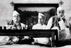 Bose with Nehru