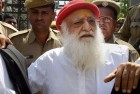 Asaram Named as 'Wanted' Accused in Witness Attack Case