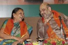 Anandiben Patel Bows Out as Gujarat CM, Shah to Pick Her Successor