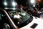 <B>Out of it</b> Soon after judgement, Salman got bail