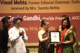 Vinod Mehta
