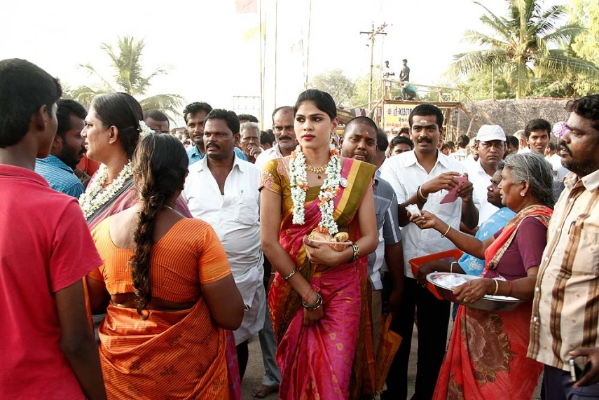 Ashwin vasan wedding